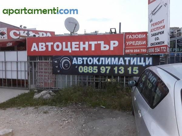 Офис, Варна, Метро 4