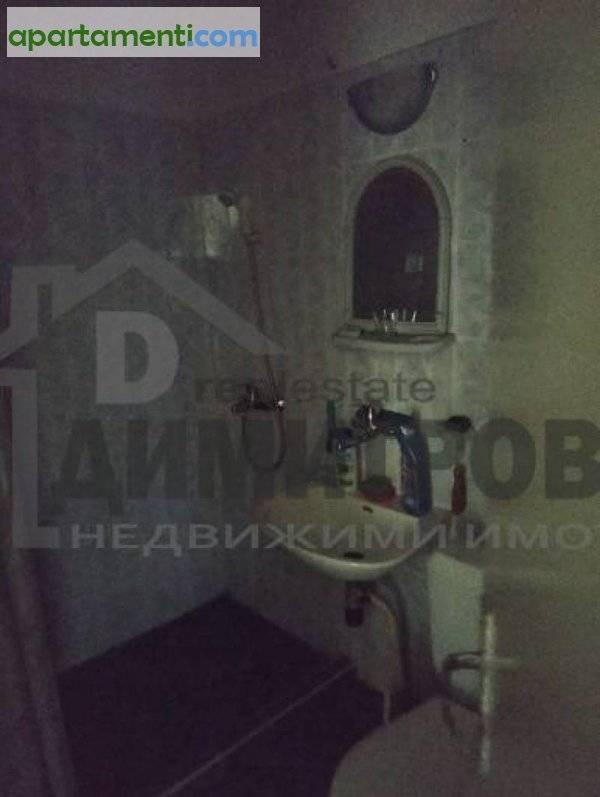 Двустаен апартамент Варна Автогарата 10