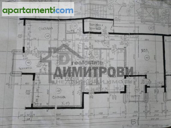 Многостаен апартамент Варна Възраждане 1 2