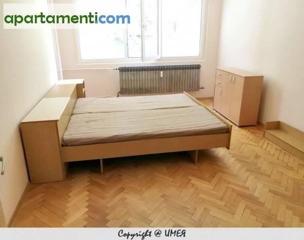 Тристаен апартамент, София, Банишора 4