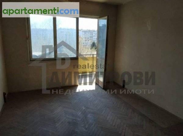 Многостаен апартамент Варна Чайка 2
