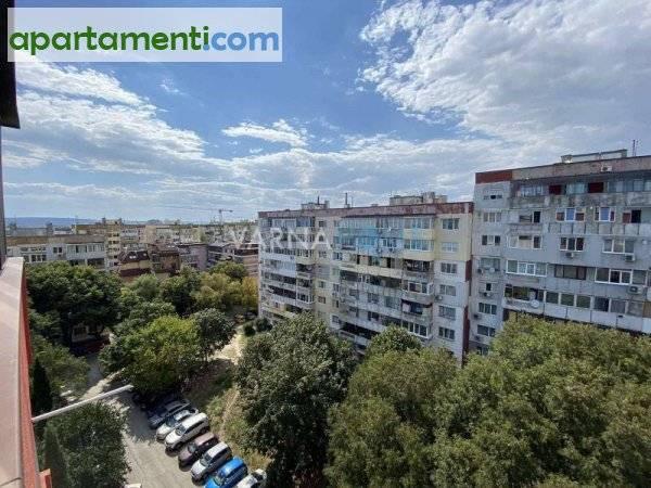 Тристаен апартамент Варна Чаталджа 7