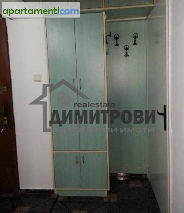 Тристаен апартамент Варна Зк Тракия 5