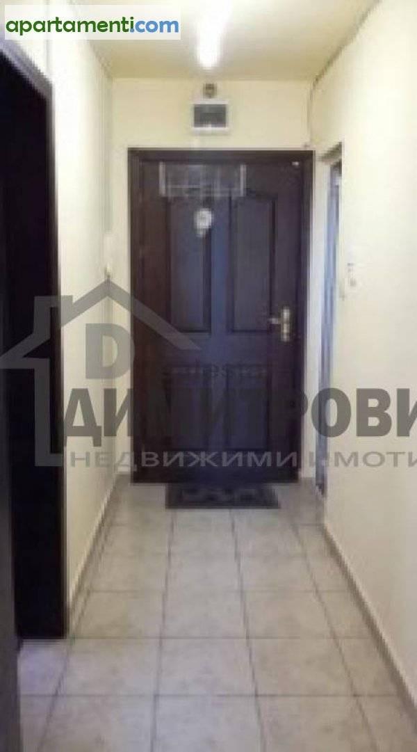 Двустаен апартамент Варна Бриз 13