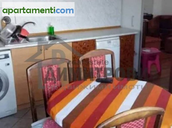 Тристаен апартамент Варна Кайсиева Градина 3
