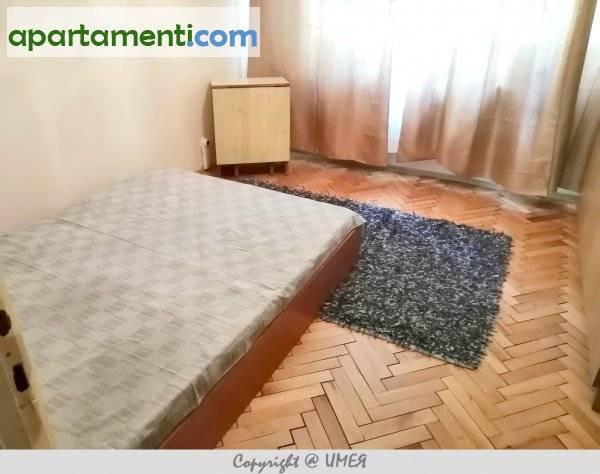 Тристаен апартамент, София, Банишора 8