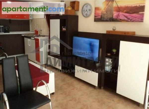 Едностаен апартамент Варна Чаталджа 3