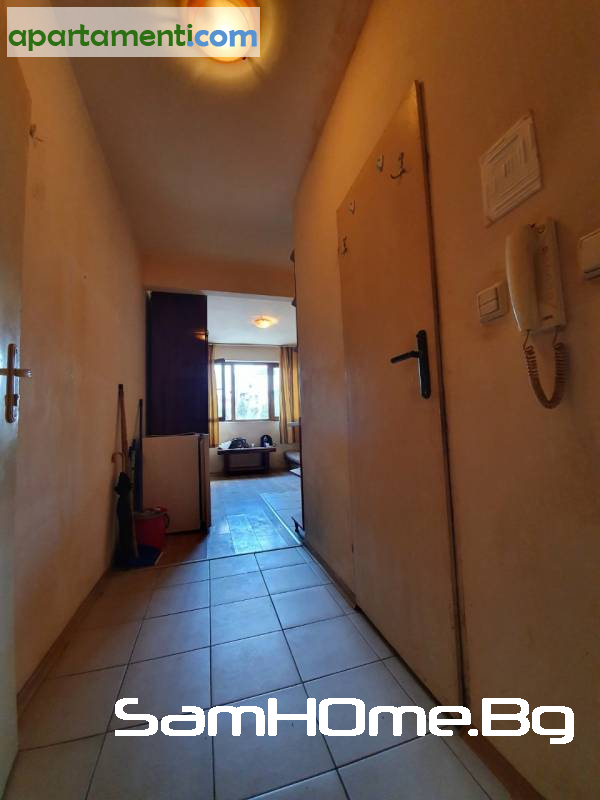 Едностаен апартамент Варна Възраждане 1 4