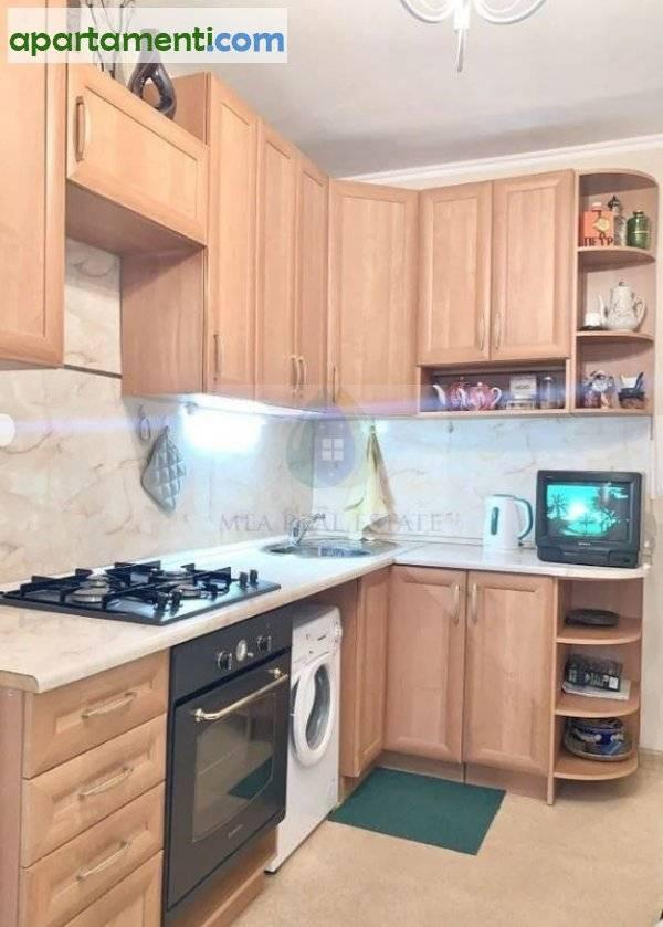 Едностаен апартамент, Пловдив, Тракия 1