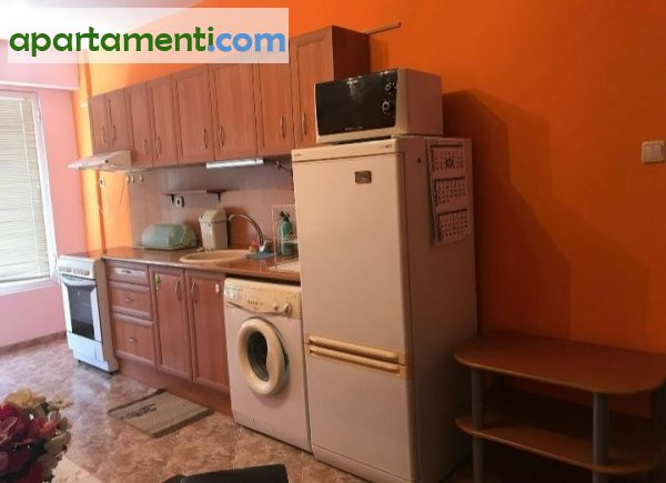 Двустаен апартамент, Пловдив, Изгрев 1