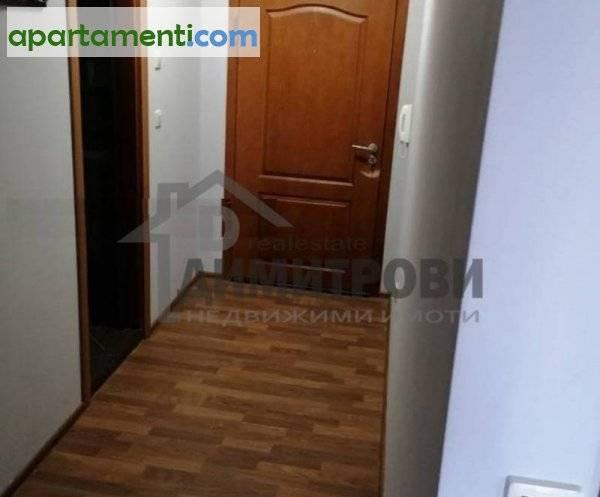 Двустаен апартамент Варна Владиславово 7