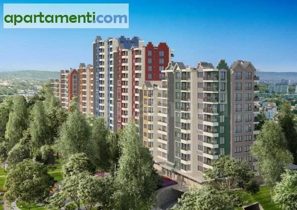 Двустаен апартамент, Варна, Победа 4