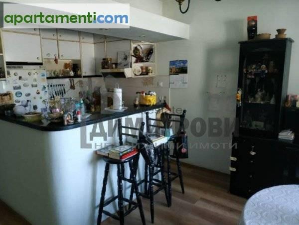 Тристаен апартамент Варна Общината 1