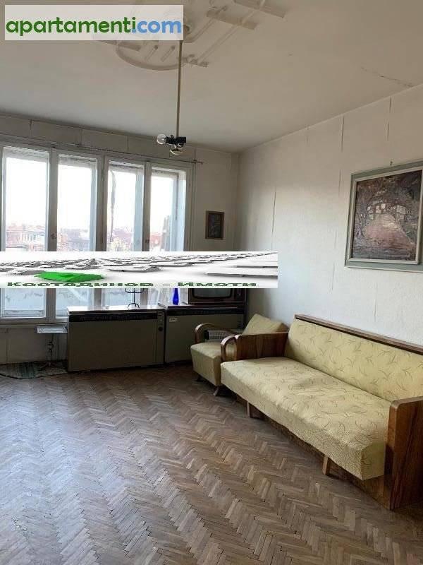 Многостаен апартамент, Пловдив, Център 14