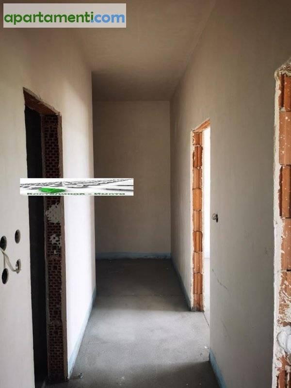 Тристаен апартамент, Пловдив, Тракия 8