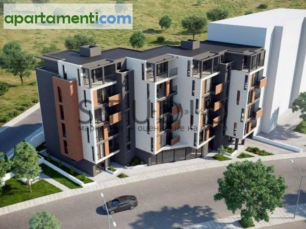 Тристаен апартамент, Благоевград, Еленово 1