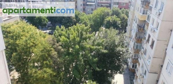 Четиристаен апартамент, Пловдив, Южен 15
