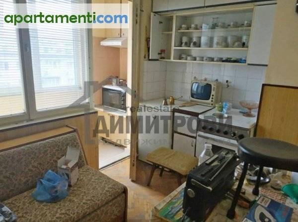 Двустаен апартамент Варна Чайка 4