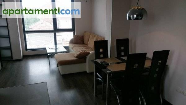 Двустаен апартамент, Пазарджик, Център 2