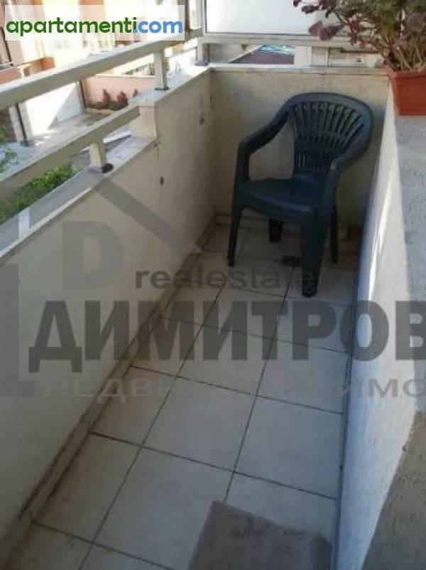 Двустаен апартамент Варна Техникумите 5