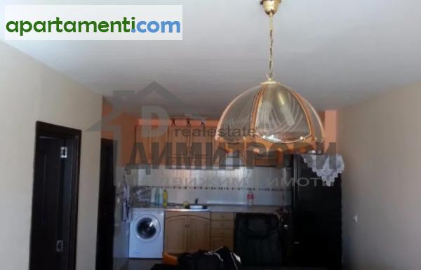 Двустаен апартамент Варна м-т Траката 4
