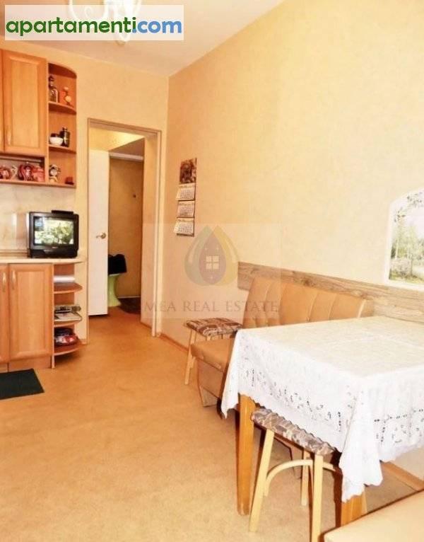 Едностаен апартамент, Пловдив, Тракия 2