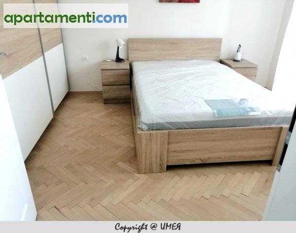 Тристаен апартамент, София, Изток 5