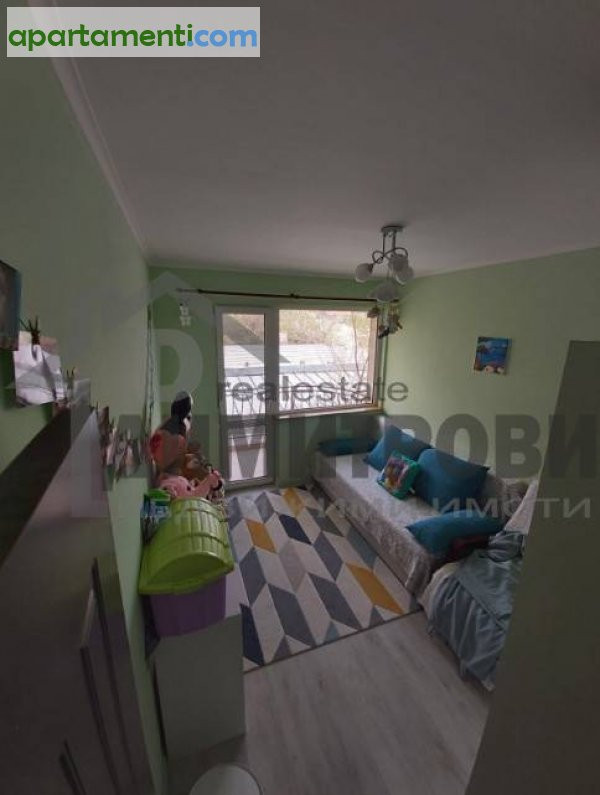 Тристаен апартамент Варна Възраждане 3 10