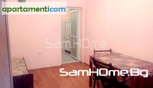 Едностаен апартамент Варна Център 2
