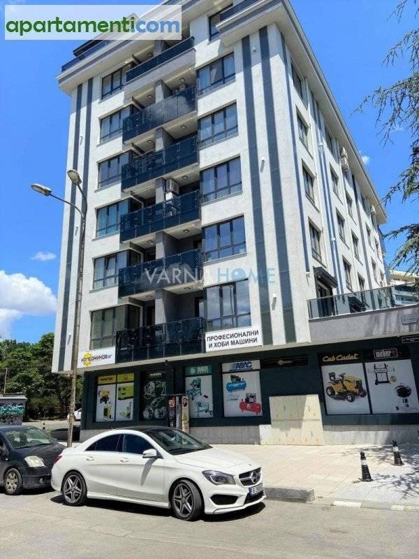 Тристаен апартамент Варна Левски 19