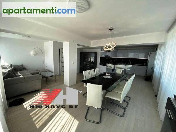 Многостаен апартамент, Варна, м-т Траката 3