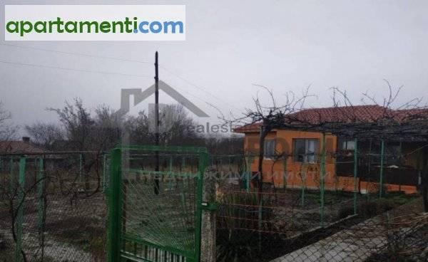 Къща Варна област с.Крумово 2