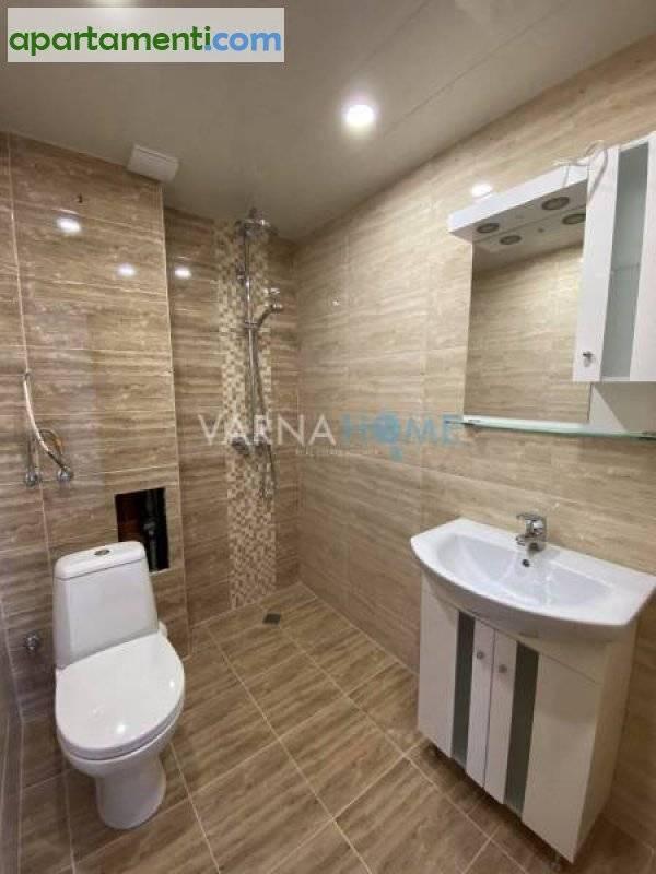 Тристаен апартамент Варна Цветен 12