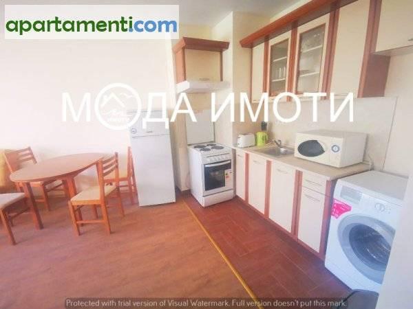 Двустаен апартамент, Бургас област, к.к.Елените 4