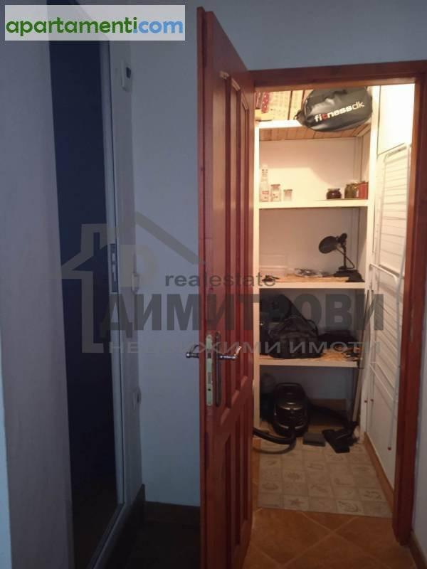 Двустаен апартамент Варна Чаталджа 9