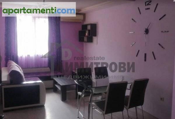 Двустаен апартамент Варна м-т Траката 2