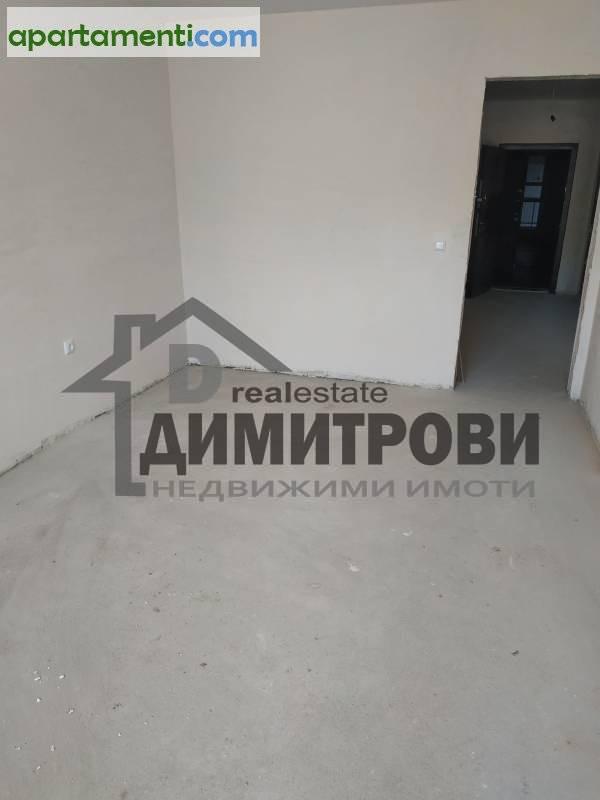 Тристаен апартамент Варна Левски 9