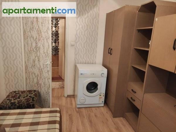Тристаен апартамент, Пловдив, Тракия 13