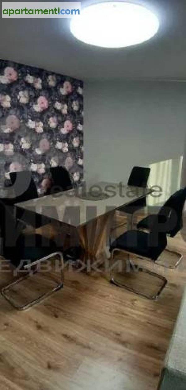 Тристаен апартамент Варна м-т Траката 9