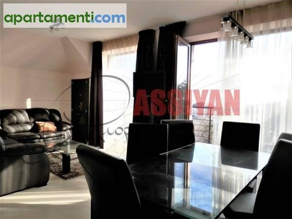 Тристаен апартамент, Варна област, м-т Ален Мак 8
