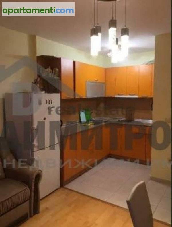 Тристаен апартамент Варна област м-т Ален Мак 7