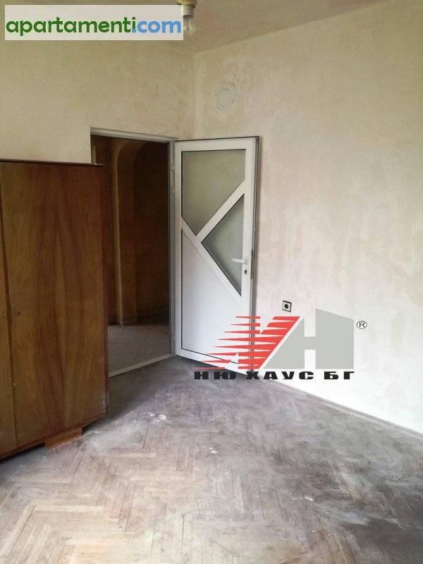 Четиристаен апартамент, Варна, Левски 5
