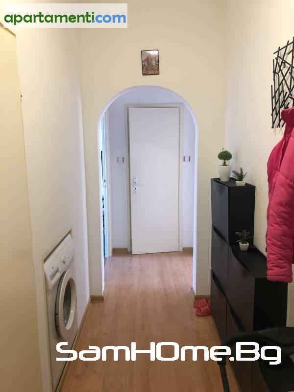 Двустаен апартамент Варна Възраждане 2 6