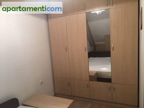 Едностаен апартамент, Пловдив, Тракия 8