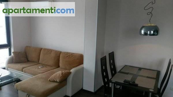 Двустаен апартамент, Пазарджик, Център 4