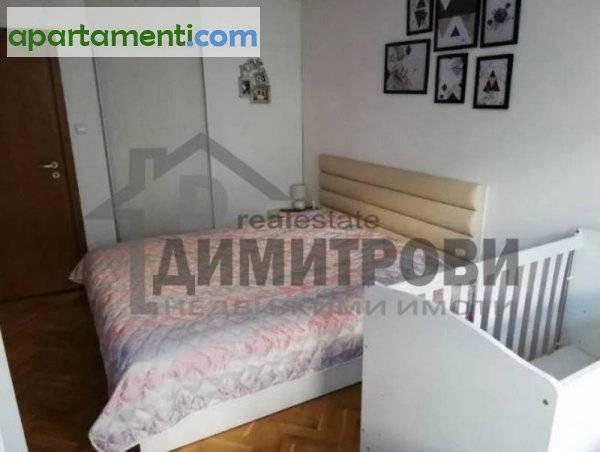 Тристаен апартамент Варна Лк Тракия 7