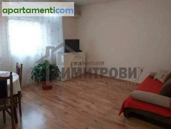 Двустаен апартамент Варна Техникумите 1