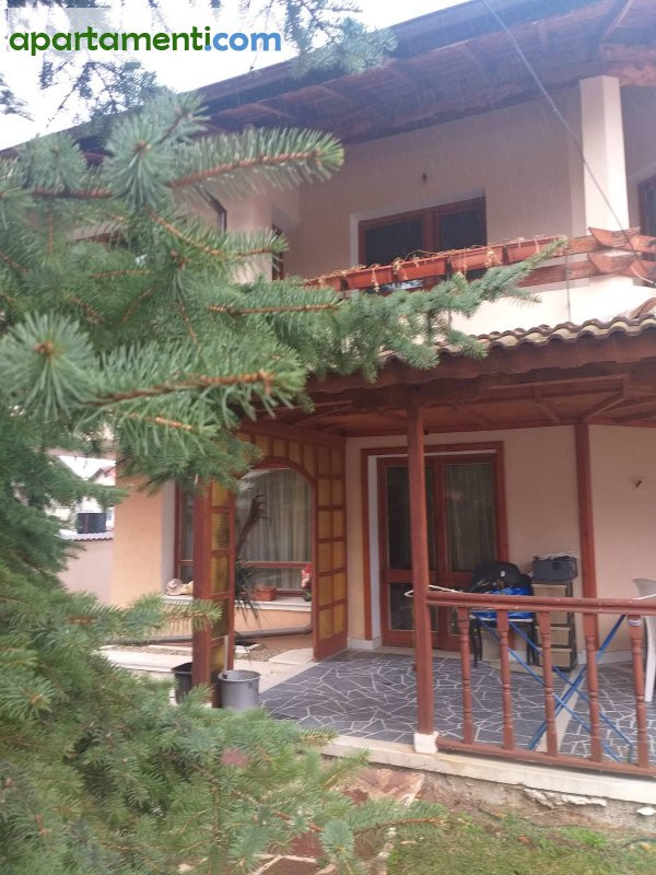 Къща, София, Лозен 2