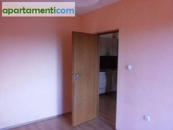 Двустаен апартамент Бургас област с.Лозенец 9