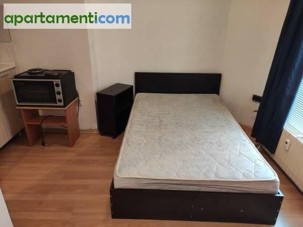 Едностаен апартамент, Пловдив, Въстанически 2